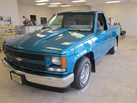 chevy shortbox project for sale in fargo north dakota classified. Black Bedroom Furniture Sets. Home Design Ideas