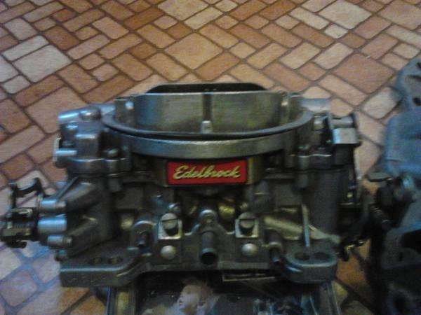 chevy small block parts for Sale in Salem Oregon