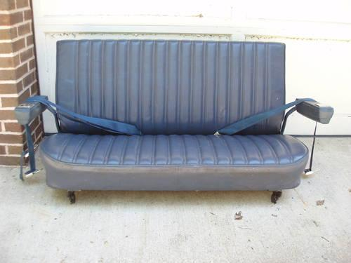 chevy suburban 3rd row seat for sale in keedysville maryland classified. Black Bedroom Furniture Sets. Home Design Ideas