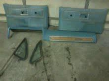 chevy truck parts 73-87
