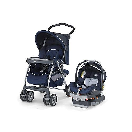Chicco Pegaso Travel System