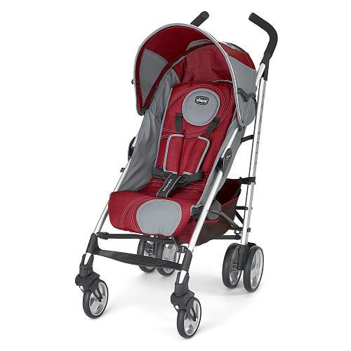 Chicco Liteway Stroller - Magma