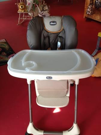 Chicco Polly Double Pad Highchair For Sale In Montgomery