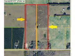 Chiefland, Fl, FL, Levy County Land/Lot for Sale