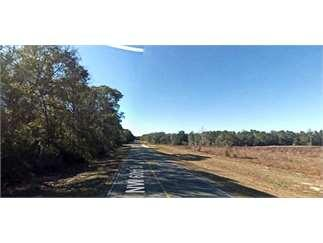 Chiefland, FL Levy Country Land 0.37 acre