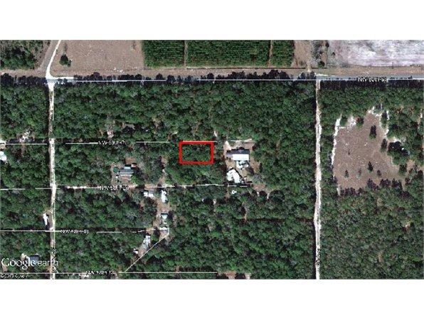 Chiefland, FL Levy Country Land 0.370000 acre
