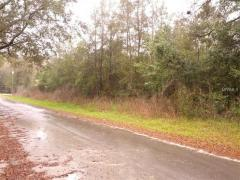 Chiefland, FL, Levy County Land/Lot for Sale