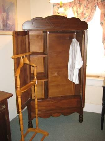 Chifferobe for sale in winchester virginia classified for Affordable furniture va winchester va
