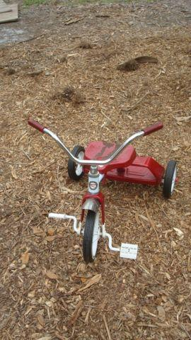 96cea4bd9a6 Child's 3 Wheel Tricycle - RED color for Sale in Saint Cloud ...