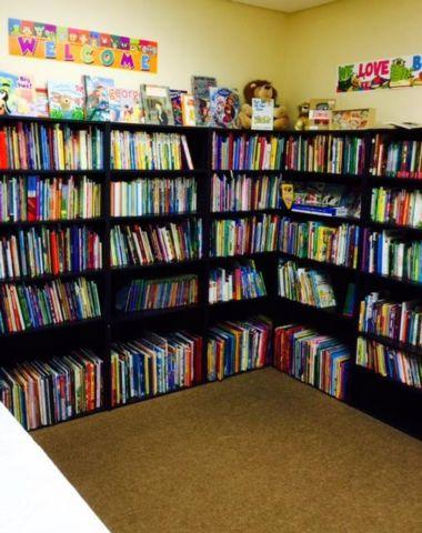 Children's Bookstore - Excess Inventory Liquidation Sales