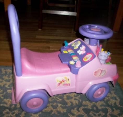 CHILDRENS CHILD BOY GIRL RIDE ON TOYS LITTLE TIKES STEP 2  MORE