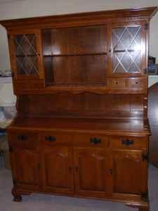 China Hutch By Ethan Allen Pineville For Sale In