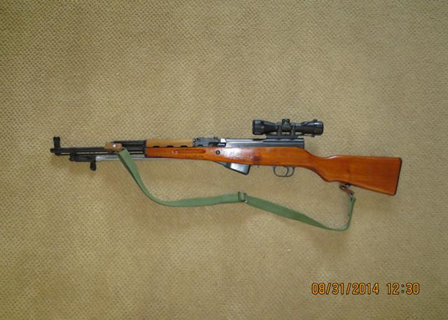Chinese sks for sale