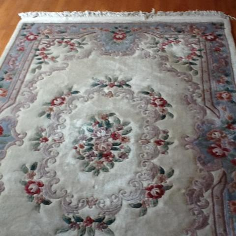 Chinese Wool Rug For Sale In Countryside Illinois Classified