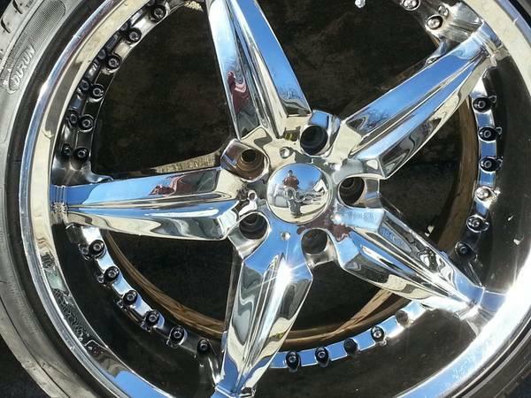 Foose Wheels Classifieds