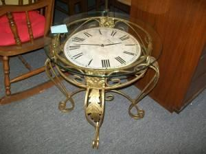 Chopin Clock pany™ Clock Table Baltimore Es