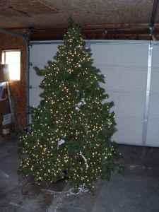 Christmas Tree - $50 (Sylvania)