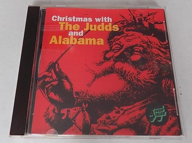 Christmas with the Judds and Alabama