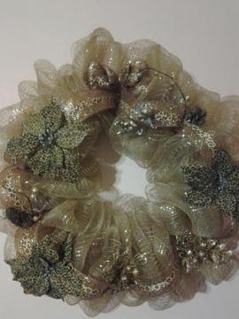 Christmas Wreaths Available For Sale