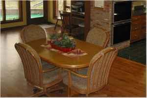 Chromcraft Dining Room Set Dimmitt Tx For Sale In Amarillo Texas Classified