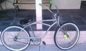 Chrome Lowrider Beach Cruiser Clean  Camarillo For Sale In Ventura  Imag