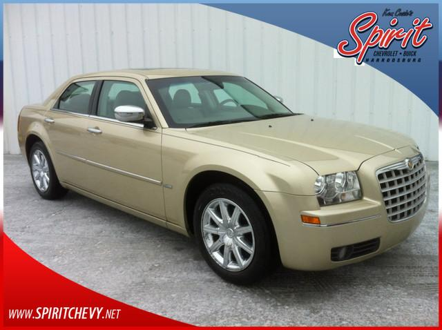 chrysler 300 2010 for sale in calvary kentucky classified. Black Bedroom Furniture Sets. Home Design Ideas
