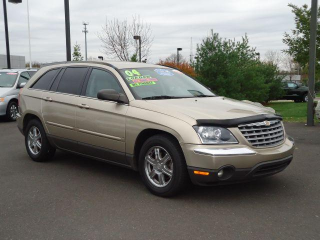 chrysler pacifica 2004 for sale in hulmeville pennsylvania classified. Cars Review. Best American Auto & Cars Review