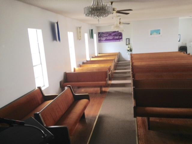 Church Pews For Sale For Sale In Richmond Hill Georgia