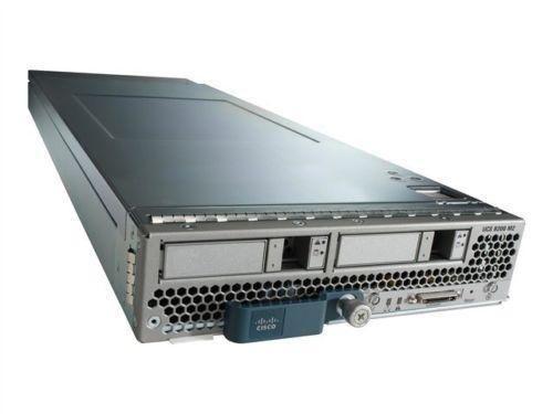 Cisco N20 B6620 UCS B200 M1 Blade Server for Sale in Santa ...