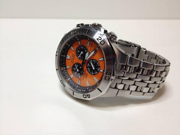 Citizen watch Men's Eco Drive GN 4S - $195