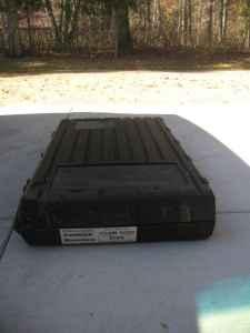 Clam 5600 Portable Fish House - $250 (Merrifield)