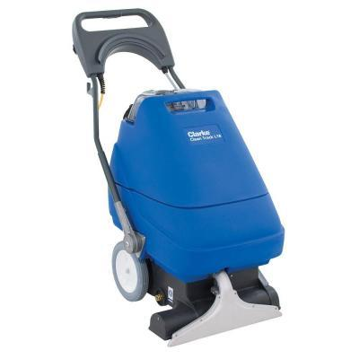 Clarke Clean Track L18 Commercial Self Contained Carpet