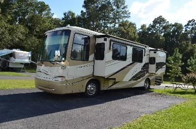 Class A Diesel Pusher Motorhomes For Sale For Sale In