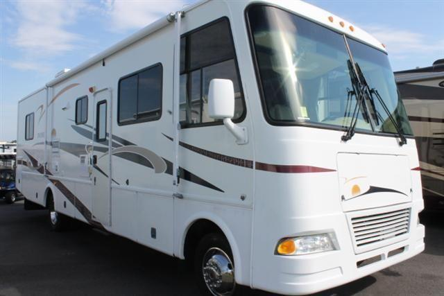 class a gas rv for sale in summerfield florida classified. Black Bedroom Furniture Sets. Home Design Ideas