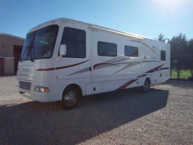 Innovative Motorhomes For Sale In Central Texas Near San Antonio Georgetown