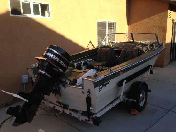 Glasspar Boats Yachts And Parts For Sale In California New And