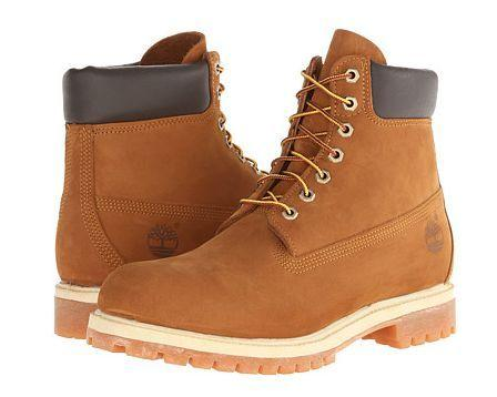 Classic 6 Premium Timberland boots on auction sale