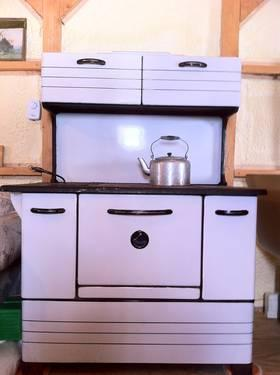 Ranges / Cook Stoves – Antique Stoves for Sale