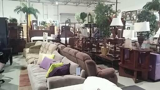 Classic Furniture Gallery And Consignment For Sale In Las