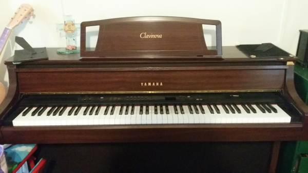 Clavinova for sale in tucson arizona classified for Used yamaha clavinova cvp for sale