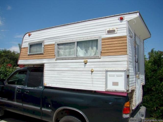 Car Rentals In Escondido Ca ... Perris Valley Cab Over Camper   Camper in Escondido CA   4330174961