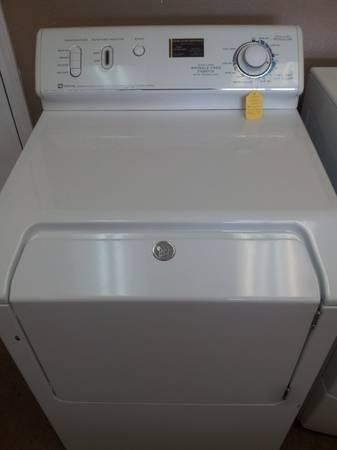 Clean Oversize Capacity Maytag Dryer For Sale In Tulsa
