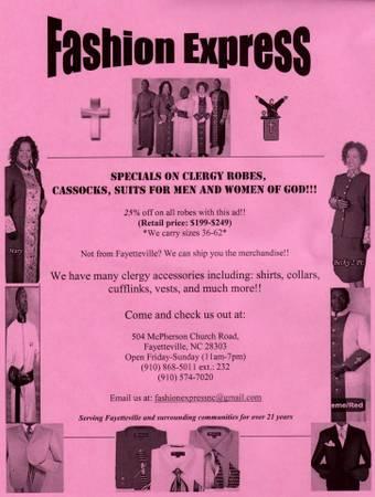 Fayetteville classified women seeking men