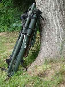 Climbing Treestand Tree Lounge Spring Lake For Sale