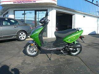 Close out on New 2014 scooter sale 50cc 150cc $999.00 -
