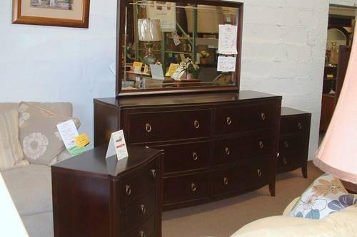 Closeout New Ashley Bedroom Set Price Cut Again Must Go For Sale In Raleigh North Carolina