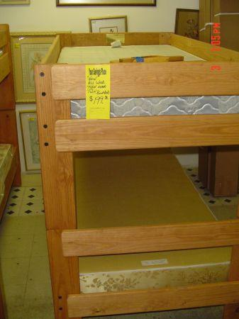 Bunk Bed Furniture For Sale Tulsa Ok