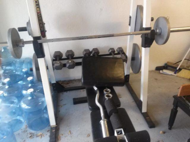 Weider C720 For Sale In Florida Classifieds Buy And Sell In