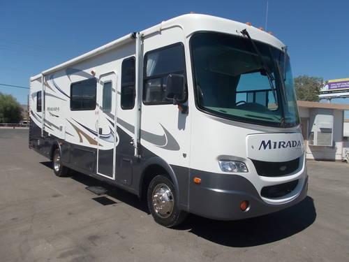 Coachmen Mirada For Sale In Apache Junction Arizona