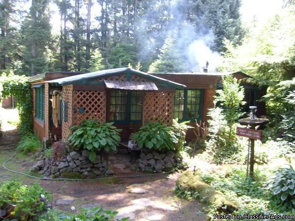 Coastal Beach House Cabin For Sale By Owner For Sale In